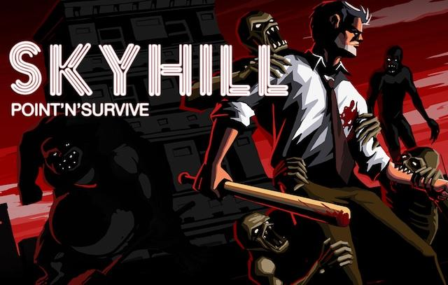 Skyhill для iPhone, iPad и Mac