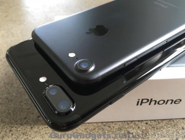 iPhone 7 или iPhone 7 PLUS