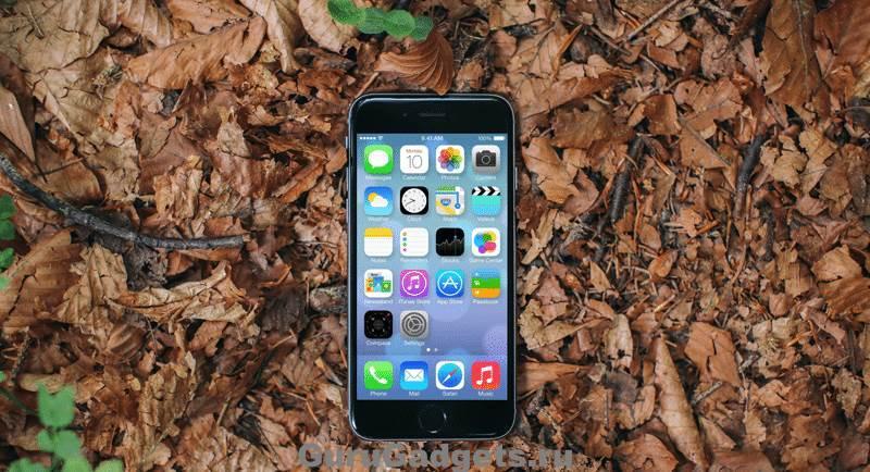 Как чистить iPhone или iPad
