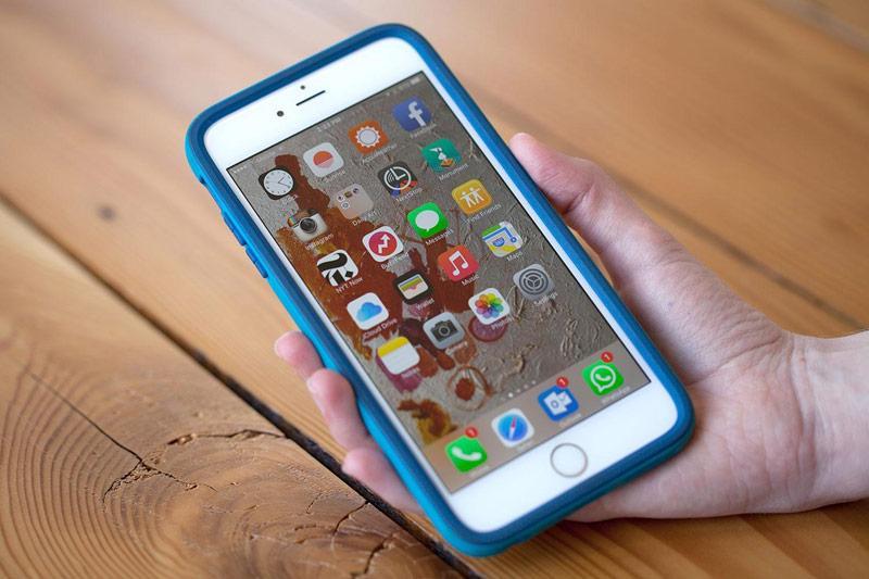 как ускорить Safari на iPhone или iPad(1)