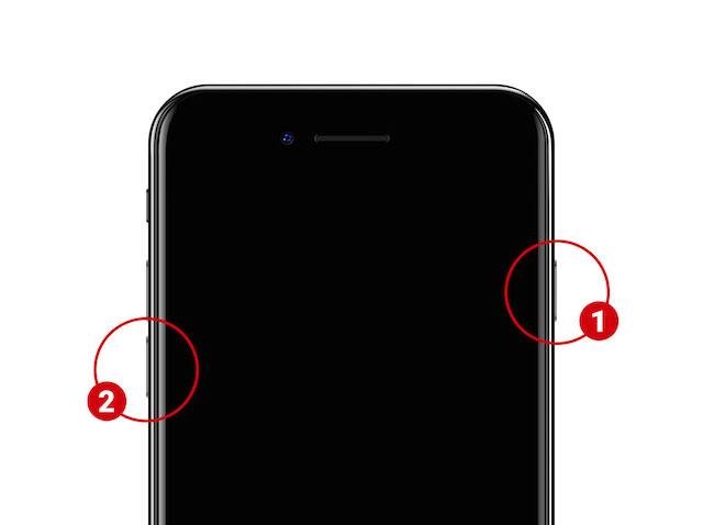 как полностью перезагрузить айфон Информация: Горный