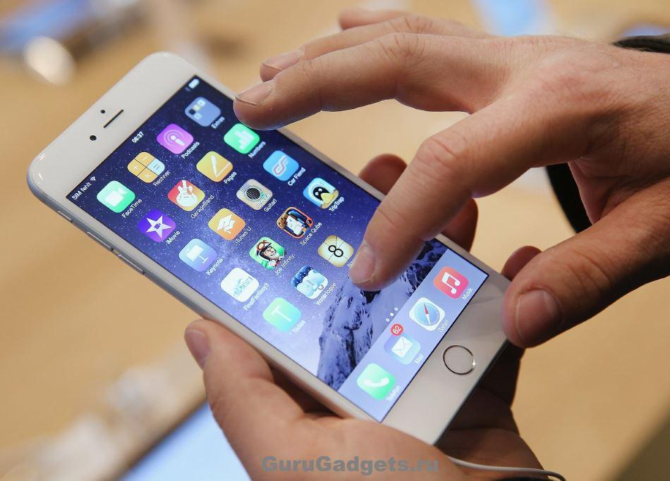 стоит ли покупать айфон 6 в 2017 году