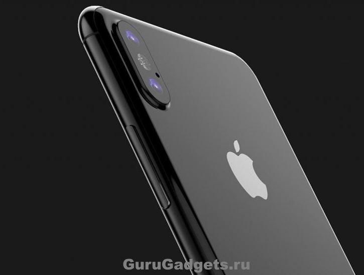 вариант Айфон 8